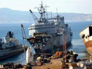 Türkiye, gemi söküm merkezi oluyor