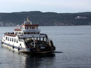 Çanakkale'de deniz ulaşımı denetlenecek