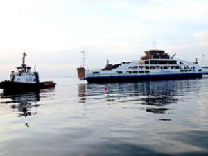 Gestaş'ın iki yeni gemisi denize indirildi