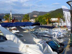 Göcek Boat Expo 14 Nisan'da yapılacak