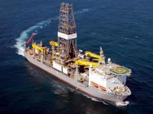 Modern petrol gemisi Karadeniz'e geliyor