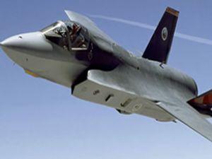 116 adet F-35 savaş uçağı alınacak