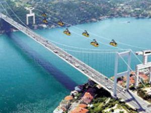 İstanbul'da trafik karmaşası çözülüyor