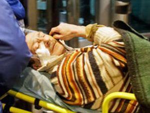 Olayı kıl payı atlatan Türk yolcu konuştu