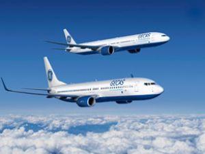 GECAS, 12 adet A330 siparişi verdi