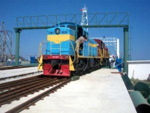 Kavkaz-Samsun feribot seferleri başladı