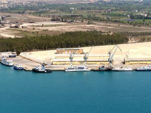 Seka Limanı, 'marina' olarak işaretlendi