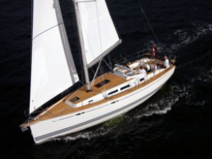 Xc 38, Avrupa'da 'Yılın Teknesi' adayı oldu