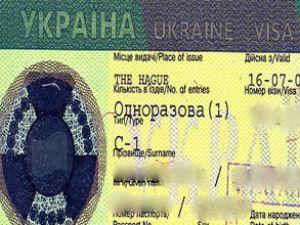 Ukrayna'da karşılıklı 6 anlaşma imzalandı