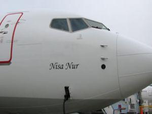Pegasus, 15'inci uçağını da teslim aldı