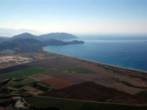 Dalaman Yat Limanı projesi onaylandı