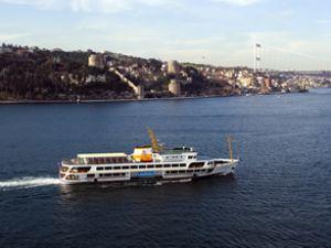 İDO İstanbul'da trafik çilesini sona erdirdi