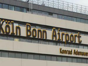 Köln-Bonn Havalimanı büyüme kaydetti