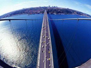FSM Köprüsü'nde üç şerit kapalı olacak