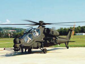 T-129 helikopteri nisanda havalanacak
