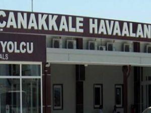 Çanakkale'de yolcu sayısı 2,5 kat arttı