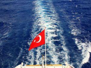 2010 yılında bin 414 gemi el değiştirdi