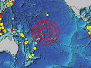 Saros Körfezi'nde 3,3 büyüklüğünde deprem