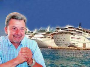 Antalya, gelirini ikiye katlamayı hedefliyor
