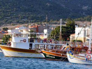 Tekne sahipleri sorunlarını masaya yatırdı
