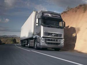 Volvo Kamyon Amerika'ya davet ediyor