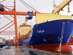 Oman Container, Arkas'tan hizmet alacak