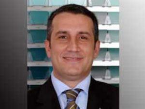 Jotun Türkiye'de üst düzey atama yapıldı