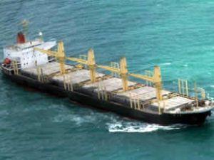 Türk armatör F & K isimli gemiyi satın aldı