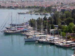 Fethiye'de denizcilerle protokol imzalandı