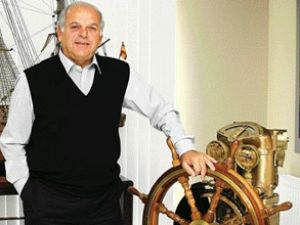 Sadıkoğlu, Irak'ta 84 batık gemiyi çıkardı