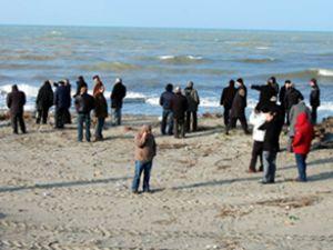 Kıyı Çalıştayı sonuç bildirisini açıkladı