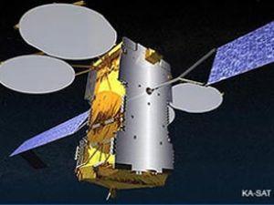 Eutelsat internet rekabetine uyduyla giriyor