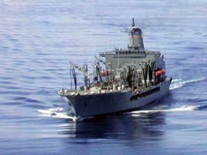 ABD savaş gemileri interneti felç etti