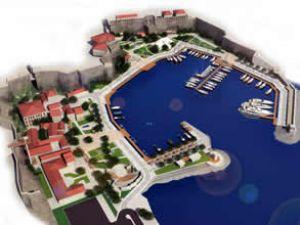 Kaleiçi Yat Limanı cazibesine kavuşacak