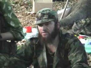 Saldırıyı Çeçen ayrılıkçı grup üstlendi