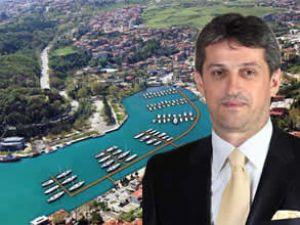 Boat Show'da tekne parklar tanıtılacak