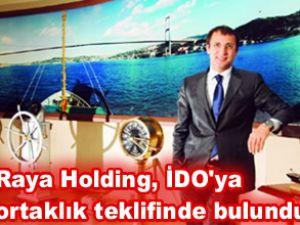 İDO, Ortadoğu'nun denizine demir atıyor