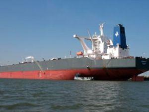 ABD bandıralı İrene SL adlı tanker kaçırıldı