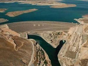 Kısık Hidroelektrik Santrali özelleştiriliyor