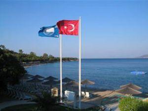 """Yurteri: """"320 mavi bayraklı plajımız var"""""""