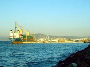 Mudanya'ya yeni bir iskele yapılacak