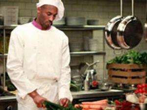 Kobe Bryant, THY'nin mutfağına girdi