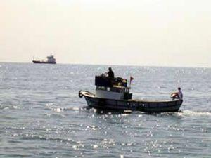 Kaçak midye avlayan 3 kişi yakalandı
