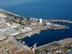 Serbest bölgelerde ticaret yüzde 4,59 arttı