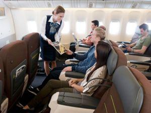 THY şimdi de uçak koltuğu üretecek