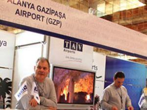 TAV Havalimanları, Routes Akdeniz'de