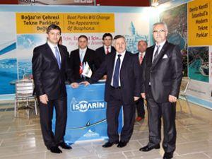 İstanbul'da Tekne Park dönemi başlıyor