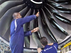 Uçak teknisyenliği kursu başvurular sürüyor
