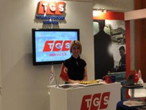 TGS, Routes Turizm Antalya Fuarı'nda