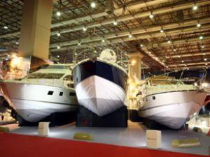 Avrasya Boat Show'da onlarca yat satıldı
